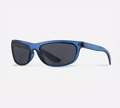 Ray Ban 1967 Limited Edition Balorama Reloaded Blue Lenses & Frame (Limited Edition Ray Bans)