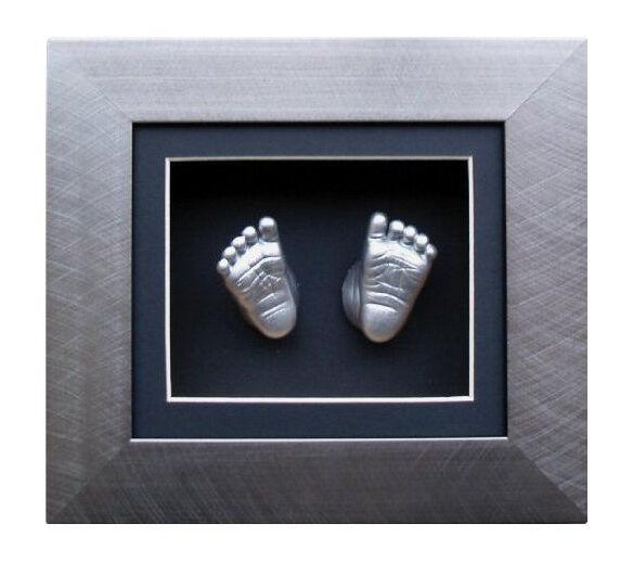 BabyRice 3D Baby Casting Kit