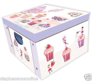 cupcake storage boxes