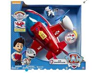 BRAND NEW IN BOX Paw Patrol Air Patroller
