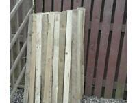 100 x 1.2 wood