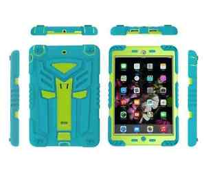 Heavy Duty Case Shockproof Cover 360 Rotating For Apple iPad Mini Northfield Port Adelaide Area Preview