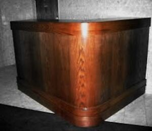 ANTIQUE & OFFICE FURNITURE/ any cabinets / refinishing