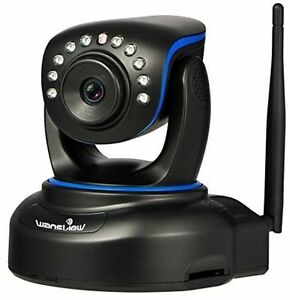 Wansview 1080P WiFi Wireless IP Security Camera- Brand New