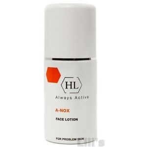 HOLY LAND A Nox Face Lotion for Problem Skin 125ml / 4.3oz anox
