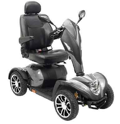 **BRAND NEW** Drive COBRA 8mph Mobility Scooter INC BATTERYS & FREE DEL