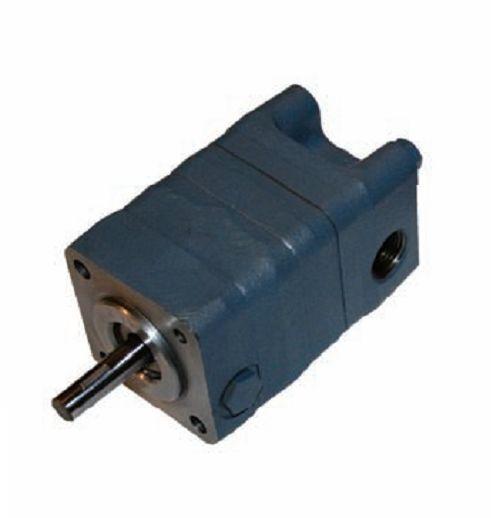 ⭐️ Delta MTE Hydraulic Hi Lo Two 2 Stage Log Splitter 6 GPM @ 3600RPM Pump L6-2