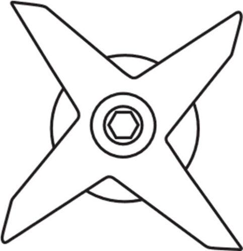 Vitamix 1152, Wet Blade Assembly