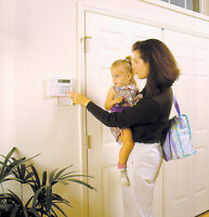 HOME SECURITY SYSTEMS WINDSOR
