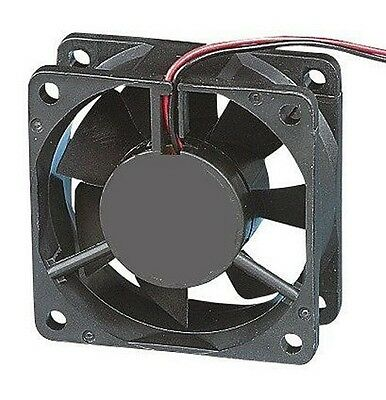 BRAND NEW DEDICATED MICROS NEWSTYLE DS2 / ECO / ECOSENSE 12v 60MM FAN WITH PLUG