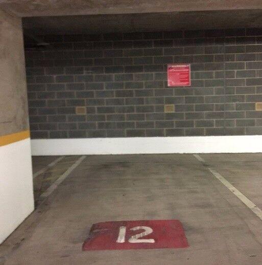 Secure Parking Space in Birmingham, B5, Birmingham (SP43014)
