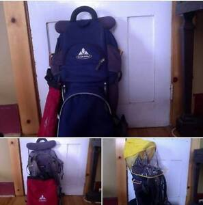 Backpack de rando Vaude pour enfant