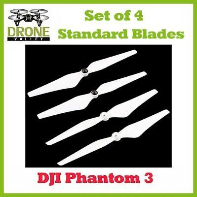 4 pc x 9450 Self-Locking Enhanced Blades Propeller For DJI Phantom 2 3 Drone