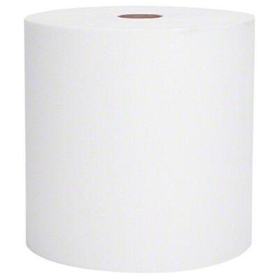 Towels Should Dry Hands Kcc01040 Kc Ultra Restroom Paper Towel Rolls 12