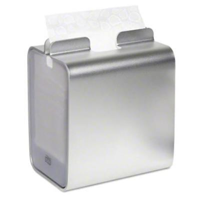 Need Elegant Touch Tork 73350 Aluminum Xpressnap Tork Napkin Dispenser