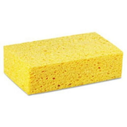 Obliterates Crud + Crap Faster.  Commercial Grade Extra Large Sponges (24)