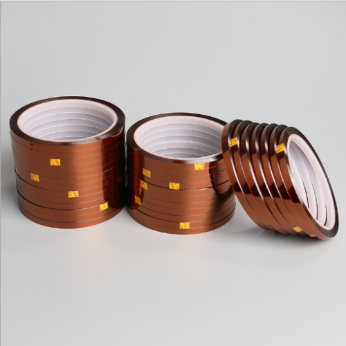 8mm 2cm X 30M 100ft Kapton Tape High Temperature Heat Resistant Polyimide