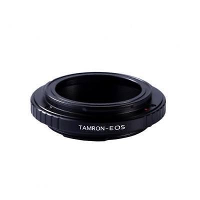 Tamron Adaptall 2 II para Canon EOS Ef Montaje Adaptador UK Vendedor