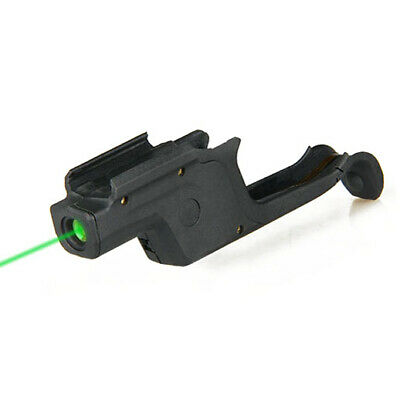 Armorwerx Green Laser Sight for Springfield Armory XD XDM HS2000 9mm .40 .45