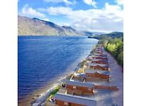 5 star holiday lodges for sale
