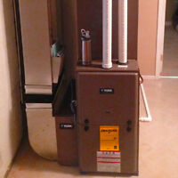 AFFORDABLE Furnaces & ACs - Cash, Financing or Rent to Own