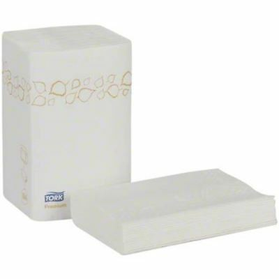 Tork 13680 Ultra Soft Premium Xpressnap Dispenser Napkins 4000cs