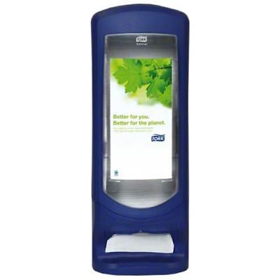 No More Fist-fulls. Essity 6333001 Xpressnap Tork Napkin Dispenser Stand