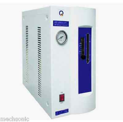 High Purity Hydrogen Gas Generator H2 0-600ml 110v 220v 50hz-60hz S