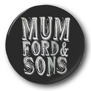 MUMFORD-AND-SONS-Logo-2-5cm-25mm-Boton-Insignia-BABEL-I-WILL-WAIT-POPULAR