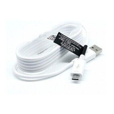 Cable de datos y carga micro USB Original Samsung ECB-DU4EWE 1.5 metros