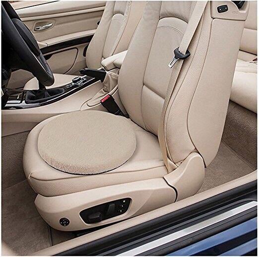 Revolving Swivel Seat For Car