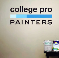 Painting | Students & Young People | The Perfect May-Aug Job