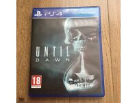 Assassins creed Syndcate + Until dawn