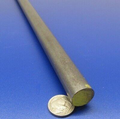 4140 Alloy Steel Rod 34 Diameter -.007 X 2 Ft Length