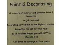 Phoenix Paint and Decorating