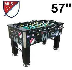 NEW* TRIUMPH MLS SOCCER TABLE - 119888948 - 57-INCH