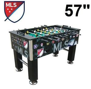 NEW* TRIUMPH MLS SOCCER TABLE - 112944228 - 57-INCH