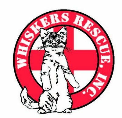 Whiskers Rescue Inc