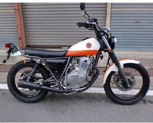 2001 Suzuki Grasstracker!! RETRO Awesome