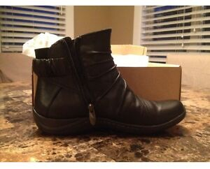 Brand new ladies boots