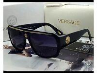 Medusa Head Versace Sunglasses