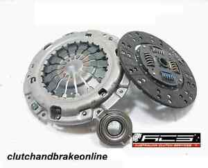 CLUTCH PRO CLUTCH KIT Subaru Liberty RX Forester Outback EJ25SUIT SOLID FLYWHEEL