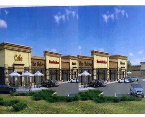 New stores for lease or lease to own