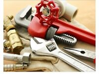 Plumber 24/7 all plumbing works no call out charge