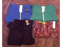Boys bundle ALL BNWT AND PRICES (cost £29)