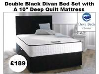 Beds/mattresses at trade prices
