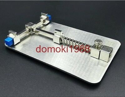 New Metal Holder Pcb Mobile Phone Repairing Tool Rework Station