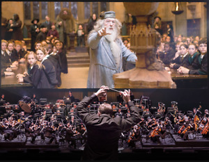 Harry Potter & the Goblet of Fire In Concert - 2 tkts - Dec 1st