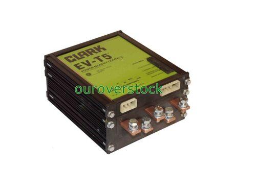 GENERAL ELECTRIC EV-T5 CONTROLLER