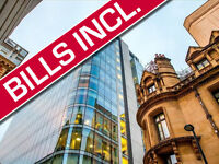 Manchester M2 City Centre Office Space To Let | Modern Style Serviced Offices For Rent